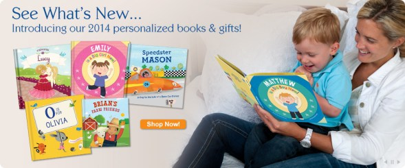 I See Me personalized books1