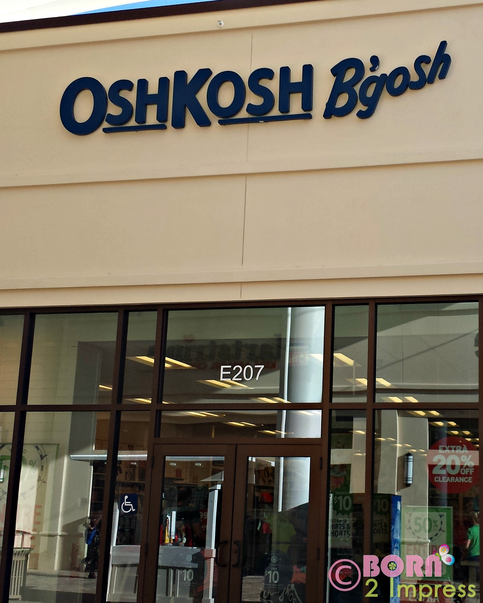 Gift ideas for every kid on your list starting at just $ now in store at OshKosh! *Exclusions apply. See store associate for details. Valid 12/4 through 12/