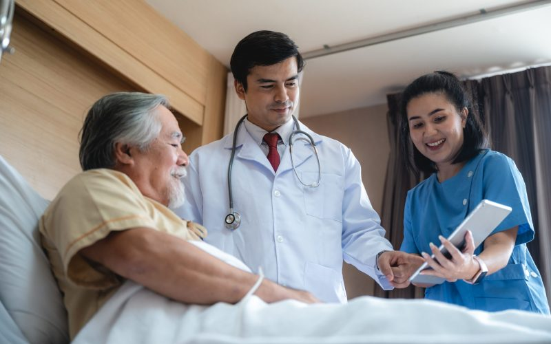 Bossjob Things to Consider Before Pursuing a Healthcare Career