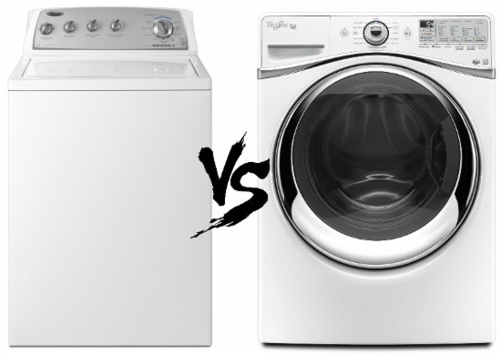 Front Load Vs Top Load Washers The Definitive Guide Boston Appliance