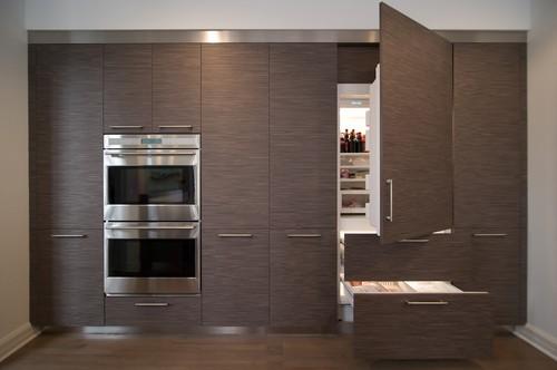 Overlay vs BuiltIn vs Integrated Refrigerators Whats