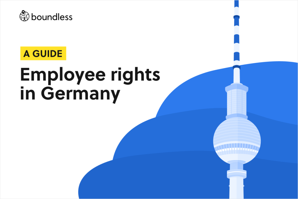 employee rights Germany