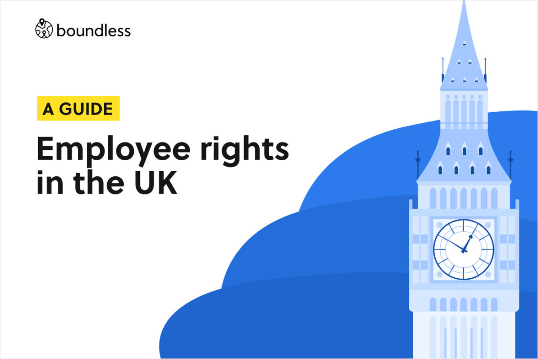 a guide to employee rights in the UK