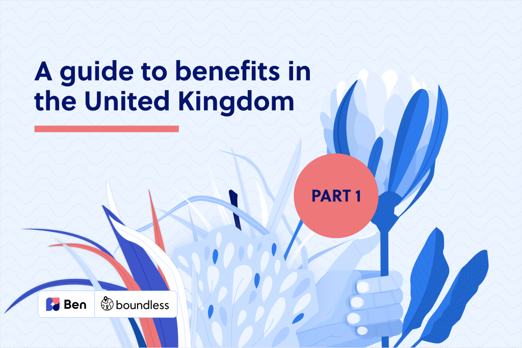 guide to benefits in the UK