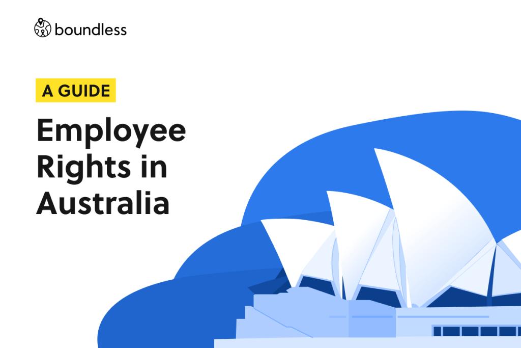 Employee rights in Australia