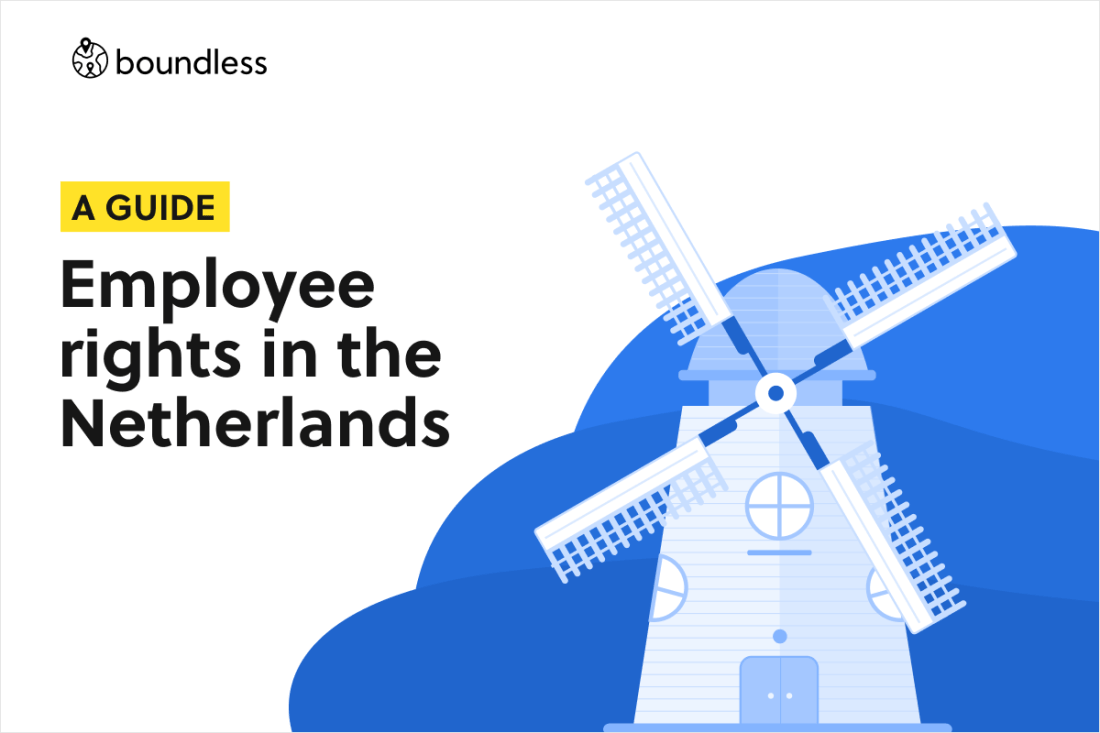 Employee rights in The Netherlands