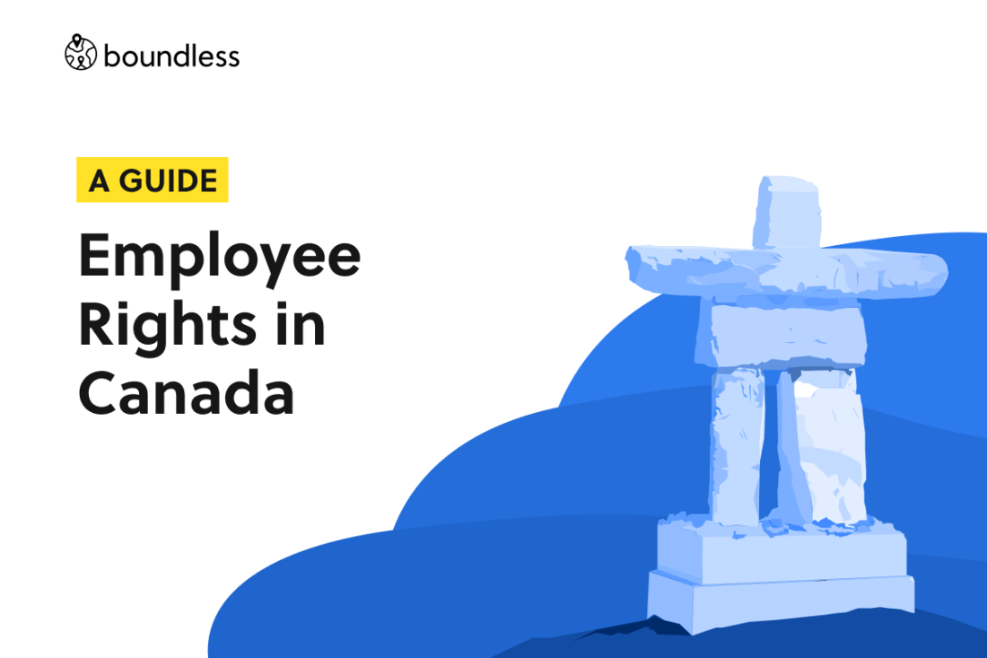 employee rights in Canada