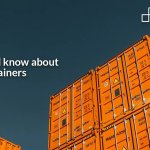 Guide to Buying Shipping Containers