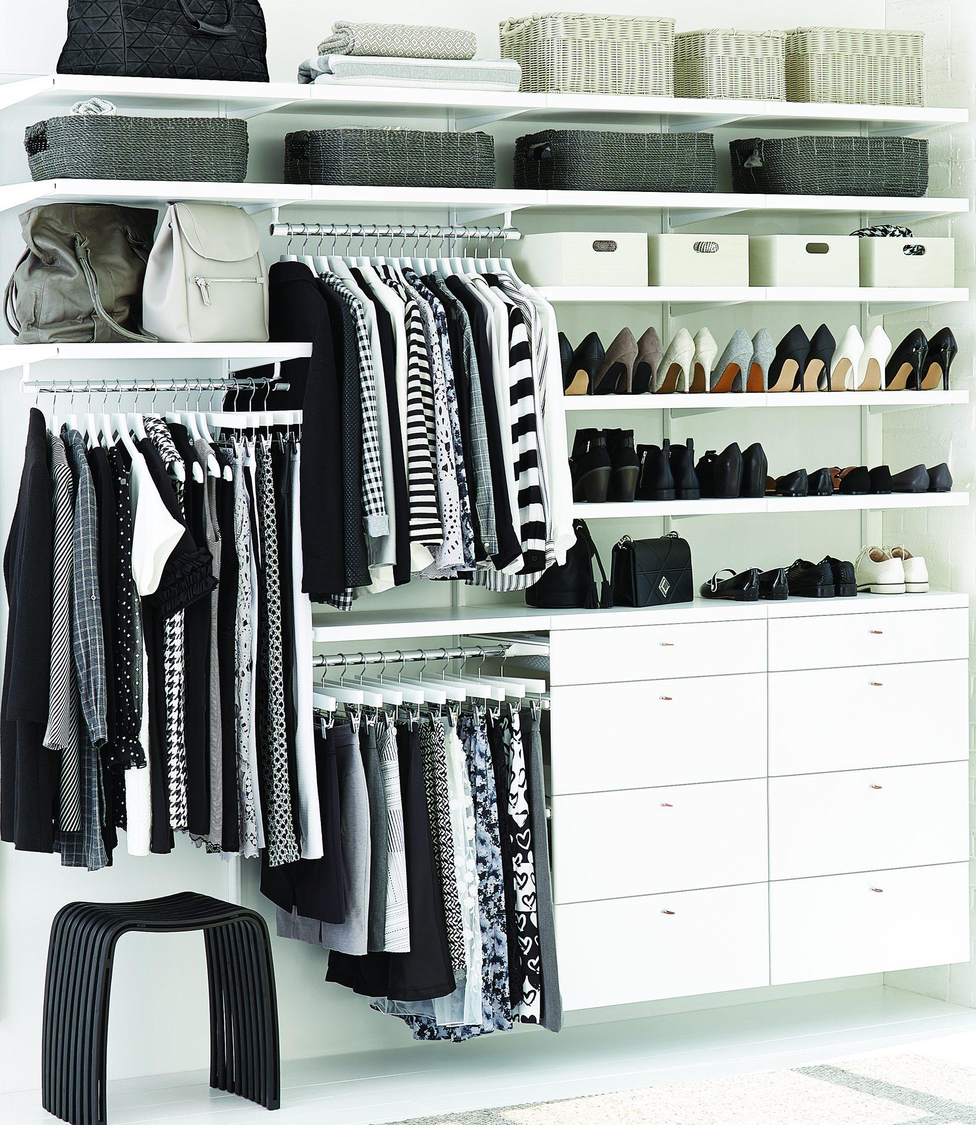 How To Enhance Your Closet Experience Bozzuto