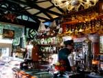 ノマドワーカーと飲食店