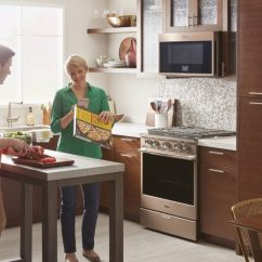 Bronze Kitchen Appliances Ideas For Small Introducing The Whirlpool Sunset Suite