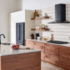 Bosch Kitchen Closet Have You Seen The New Appliances Black Stainless Steel