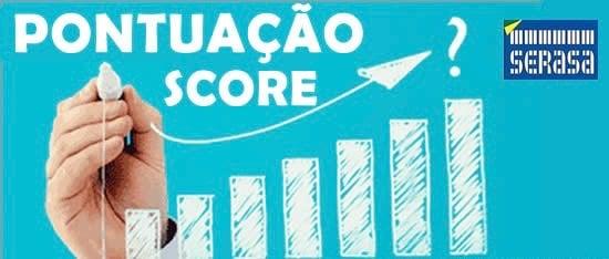 Consulta Serasa Score Gratuita
