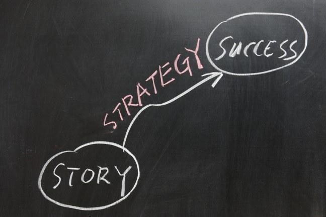 A importância do Storytelling no mundo empresarial