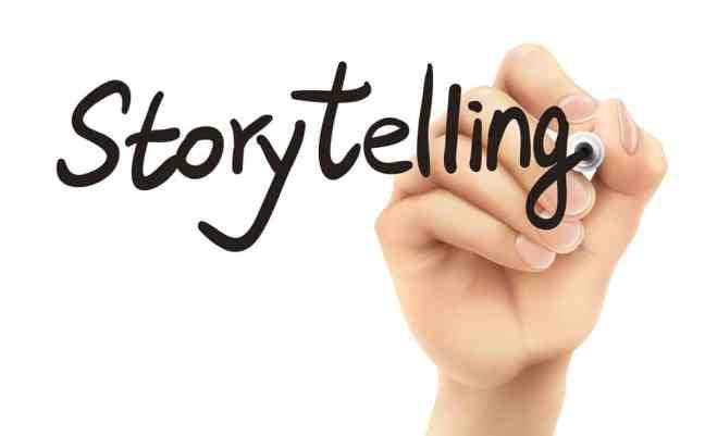 Storytelling 4
