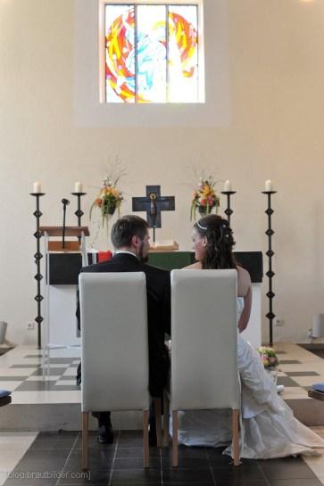 Hochzeitsfotograf St. Stephanus Kirche in Großostheim