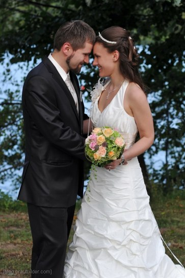 Hochzeitsfotograf Dorf am See Seehotel Niedernberg