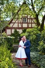 Hochzeitsfotograf Feucht - Heiraten im Zeidlerschloss in Feucht
