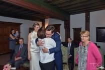 Euer Hochzeits Fotograf Nuernberg im Schuerstabhaus! Fotos von der Trauung!