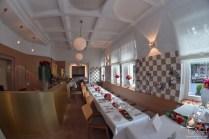 Der Hochzeitsfotograf aus Nuernberg bei Da Claudio!