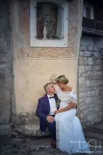Unvergessliche Brautbilder mit Eurem Hochzeitsfotografen in Italien am Gardasee.