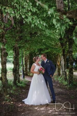 Tolles Brautshooting mit dem Hochzeitsfotograf aus Nuernberg.
