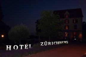 Der Hochzeitsfotograf im Sorell Hotel auf dem Zuerichberg.