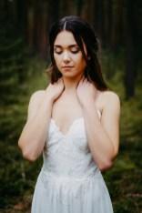Toller Bilder von der Braut macht der Hochzeitsfotograf aus Nuernberg
