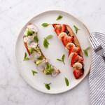 toast, sweet potato, recipes, strawberry, banana