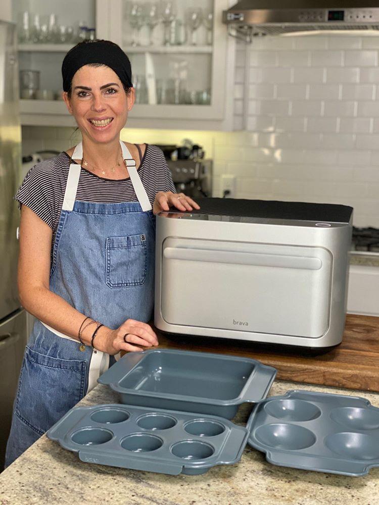 Influencer Spotlight Chef Vanessa Musi The Brava Blog