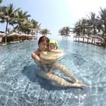 Fusion Maia Da nang(ベトナム)SPA放題ホテルのレビュー
