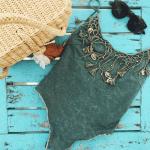 2018年6月-7月の水着の売れ筋ランキング更新!人気ビキニの共通点は…