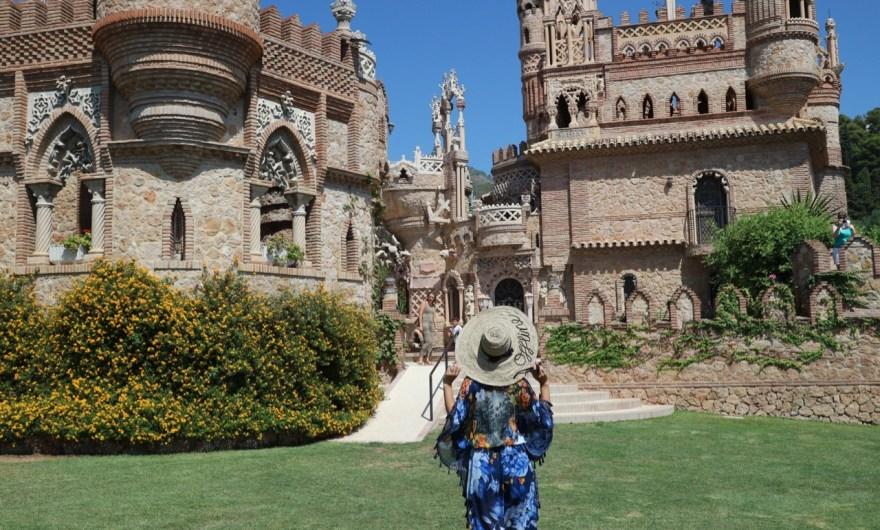 【スペイン レンタカー 旅行記】 マラガから30分のビーチリゾート ベナルマデナ 子連れ観光
