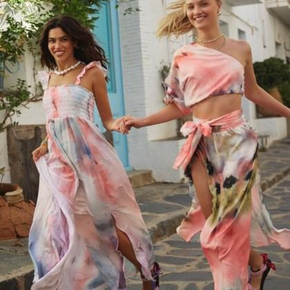 日常を非日常へ。2020年 夏・水着の流行チェックはこのブランドでバッチリ!Agua Bendita サマーコレクション