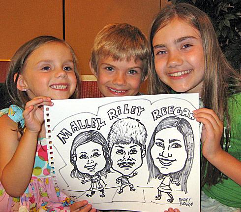 Malley, Riley and Reegan