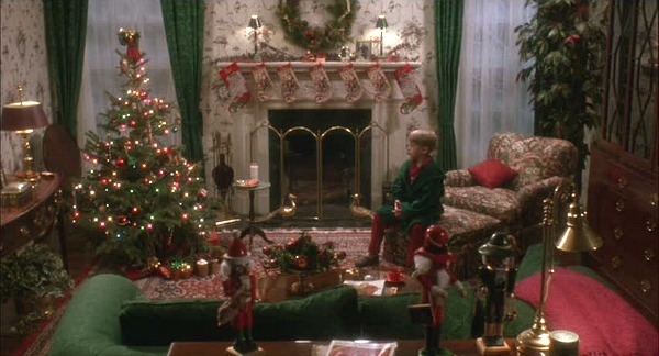5 Homes From Some Of Our Favorite Holiday Movies