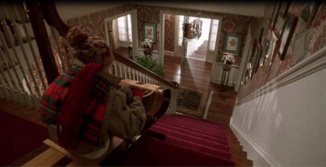5 Homes from some of our Favorite Holiday Movies  Brewster Home