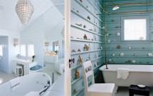 Cottage Style Bathroom Tile