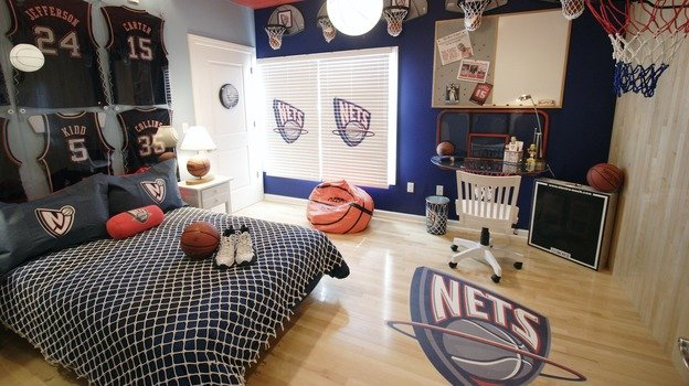 12 Amazing Kids Rooms You Absolutely Must See