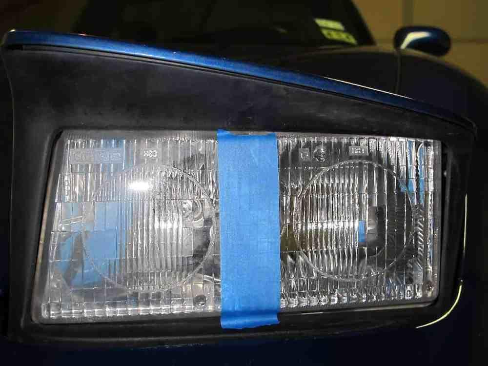medium resolution of addressing the terrible headlights of the c5 corvette