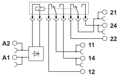 Solid State Relay Wiring Reed Relay Wiring Diagram ~ Odicis
