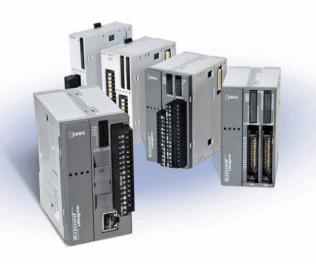 IDEC MicroSmart Pentra PLCs
