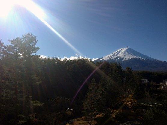 My Fuji, Japan