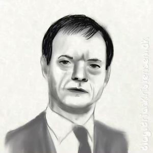 Jørgen Buckhøj aka Mads Skjern @ Matador - Sketch 92
