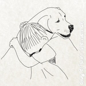 Animation: Get Comfort From Your Best Freind - Sketch 182