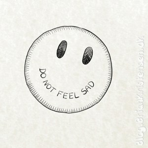 Do NOT Feel Sad - Sketch 322