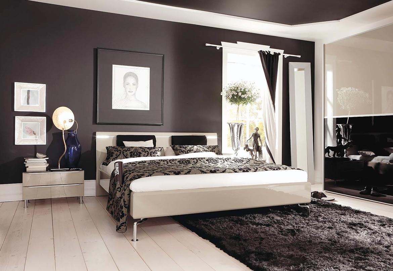 La camera da letto è uno degli spazi più intimi di ogni appartamento. Idee E Consigli Per Il Colore Delle Pareti Della Camera Da Letto