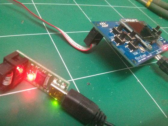 2406 pololu iscp - Electrogeek