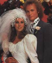 80s bridal hairstyles