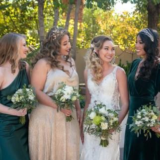 Lovest Bridal & Bella Bridesmaids